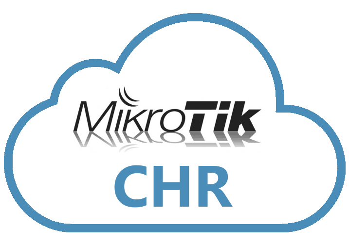 Mikrotik Cloud Hosted Router